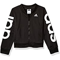 adidas Girls' Track Jacket