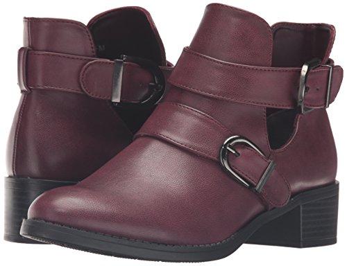 Easy Street Women's Badge Ankle Bootie - Choose SZ color color color 9a395f