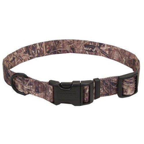 Coastal Pet R6962 G AVT20 Dog Collar, 1-Inch, Oak