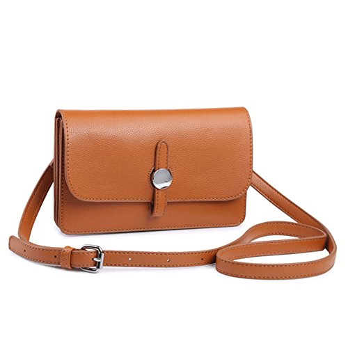Craze Pochette London Pour Orange Femme p0aqxpF
