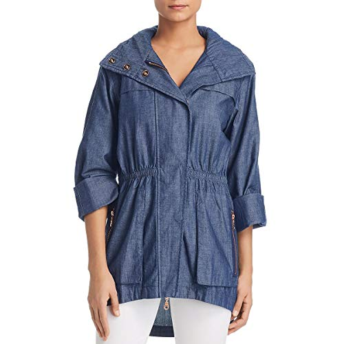 Anorak Women's, Medium wash S