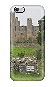 TYH - 2700398K48592431 Forever Collectibles Bolton Castle Hard Snap-on Iphone 5/5s Case phone case