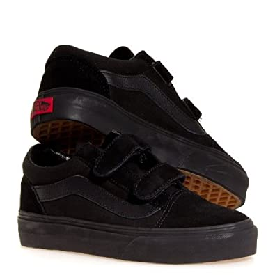 ae90a5fb384 Image Unavailable. Image not available for. Color  Vans Kids Old Skool ...