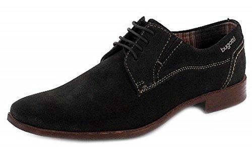 bugatti , Chaussures à lacets et coupe classique homme
