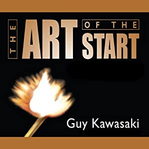 The Art of the Start Audiobook