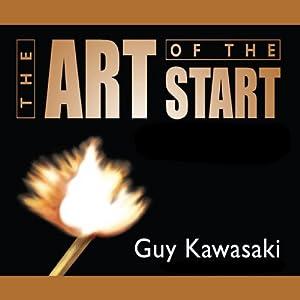 The Art of the Start Audiobook