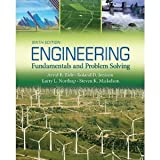 img - for Engineering Fundamentals and Problem Solving (6th Edition) book / textbook / text book