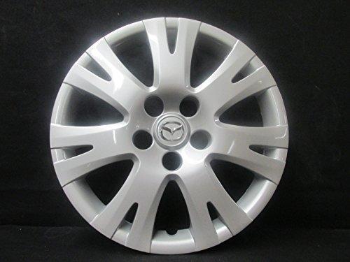 caps wheels mazda 6 - 2