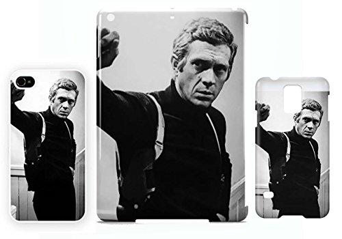 Steve McQueen iPhone 7 cellulaire cas coque de téléphone cas, couverture de téléphone portable