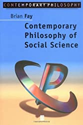 Contemporary Philosophy Social: A Multicultural Approach