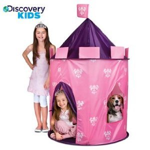 Discovery Communications Discovery Kids Indoor/Outdoor Pr...