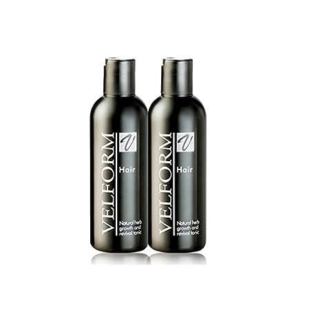 Velform cuidado del cabello 200 ml. (que contiene dos ...