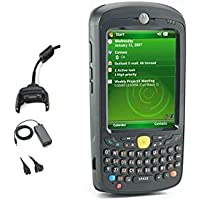 Motorola MC55 Handheld Mobile Computer - MC5590-PK0DKQQA9WR / LAN 802.11a/b/g / Bluetooth / 2D Imager / QWERTY Keyboard / Windows Mobile 6.1 Classic