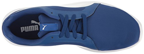 Scarpe da cross da uomo ST Evo Cross-Trainer, True Blue-Puma White, 12 M US