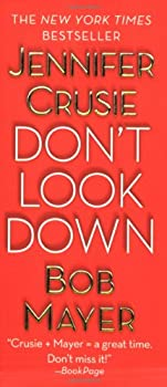 Don't Look Down 0312938519 Book Cover