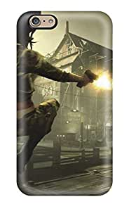 First-class Case Cover For Iphone 6 Dual Protection Cover Games