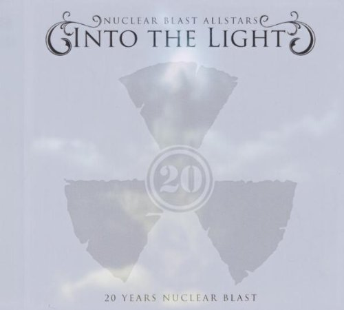 Nuclear Blast 20th Anniversary Into The Light
