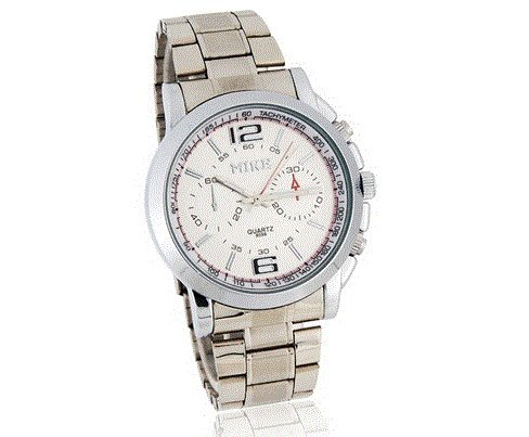 mike-mens-analog-watch-with-stainless-steel-strap-silver-by-ozone48