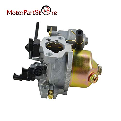 - VistorHies -CARBURETOR ASY FOR HONDA GX160 GX200 GP160 GP200 163CC 196CC 5.5HP 6.5HP PUMP TILLER POWER TROWEL GO CART 2KW GENERATOR PARTS