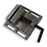 "Olympia Tools 38-714 4 ""tornillo de prensa de taladro plano"