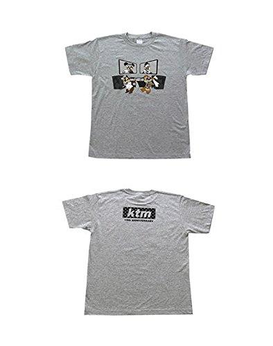 ケツメイシ ディズニー コラボ Tシャツ キッズサイズ