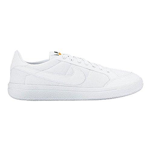 Nike Herren Meadow 16 Txt Turnschuhe Weiß (White/White)