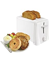 Hamilton Beach Brands 22611 2-Slice Toaster,