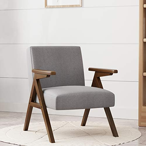 HUIMO Armchair Accent Chair