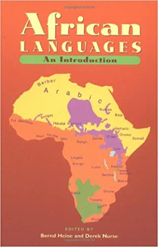 African Languages: An Introduction: Amazon.de: Bernd Heine ...