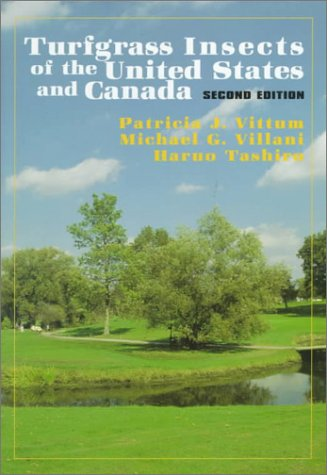 Turfgrass Insects of the United States and Canada...
