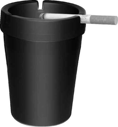 UPC 796702721991, Ash Cache Ashtray or Spill Proof Spittoon
