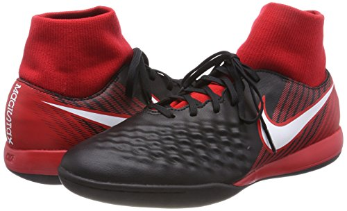 Nike Magistax Onda Ii Df Ic Black-red 12