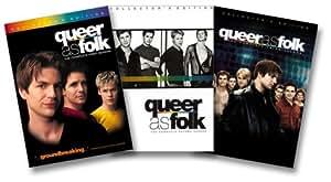 Queer as Folk Pack (Seasons 1, 2 & 3)