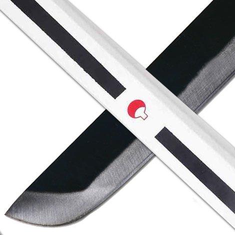 Generic Sasuke Kusanagi Grass Cutter Naruto Anime Sword