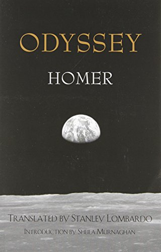 Odyssey (The Odyssey Part 1 Translated By Robert Fitzgerald)