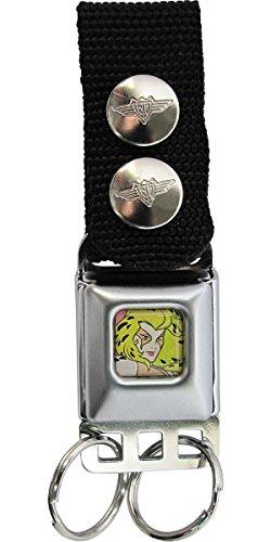 Thundercats Cheetara Keychain