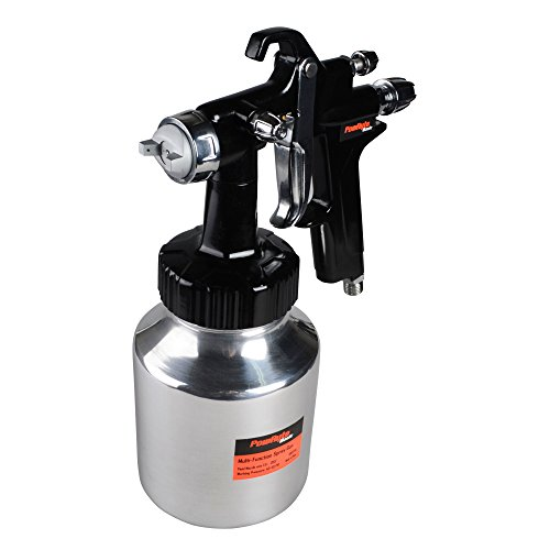 oz general purpose air spray gun nozzle siphon pressure feed. Black Bedroom Furniture Sets. Home Design Ideas