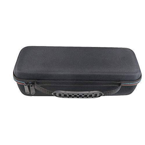 NOGOQU EVA Hard Case For NOCO Genius G7200 12V/24V UltraSafe Battery Power Storage Bag Travel Bag (Expansion Card Snap)
