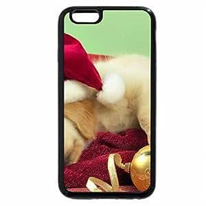 iPhone 6S Plus Case, iPhone 6 Plus Case, Golden for Christmas