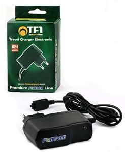 Cargador Panasonic G350/400/450/500 electronic