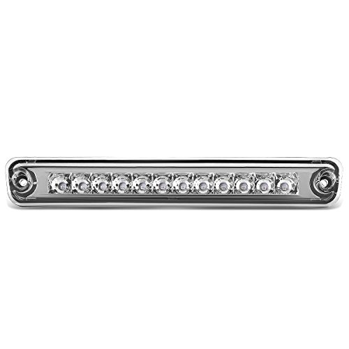 DNA motoring 3BL-HPASS94-LED-CH, LED Third Brake ()