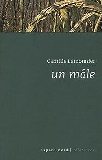 Un mâle par Lemonnier