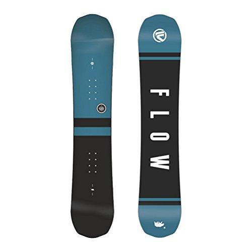 Flow Micron Verve Snowboard 2018 - Kid's