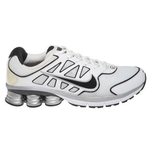 Academy Sports Nike Mens Shox Qualify+ 2 Running Shoes - Buy Online in  Oman.  b5db06cf6