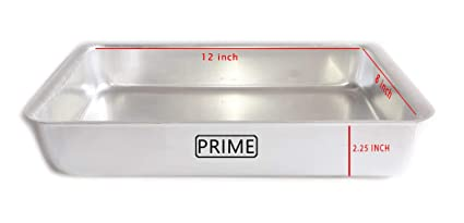 Catering Roasting Aluminium Baking Sheet Trays Various Sizes Baking