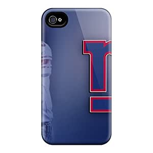 High Quality ACK10375dlcx New York Giants PC Cases Case For HTC One M7 Cover