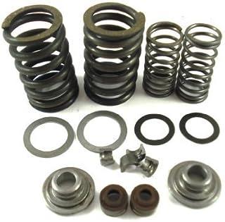 HMParts ATV / Quad / Pit Bike HMParts Ventilfeder / valve spring Set 70-110 ccm