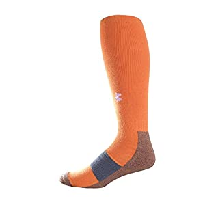 Under Armour Men's All Sport Performance Over the Calf Socks (1 Pair)