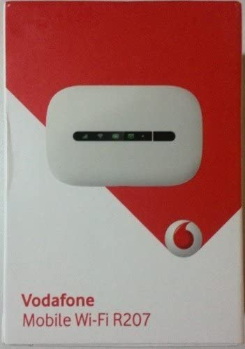 Huawei E5330bs-2 - Unlocked Huawei Technology Ltd VODAFONE R207