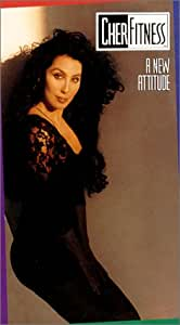 CherFitness: A New Attitude [VHS]